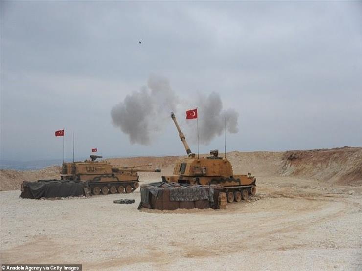 مقتل ما لا يقل عن 92 مدنيًا منذ بدء العدوان التركي على شمال شرق سوريا