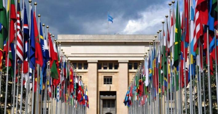 الأمم المتحدة تدعو إلى الحوار الوطني في العراق