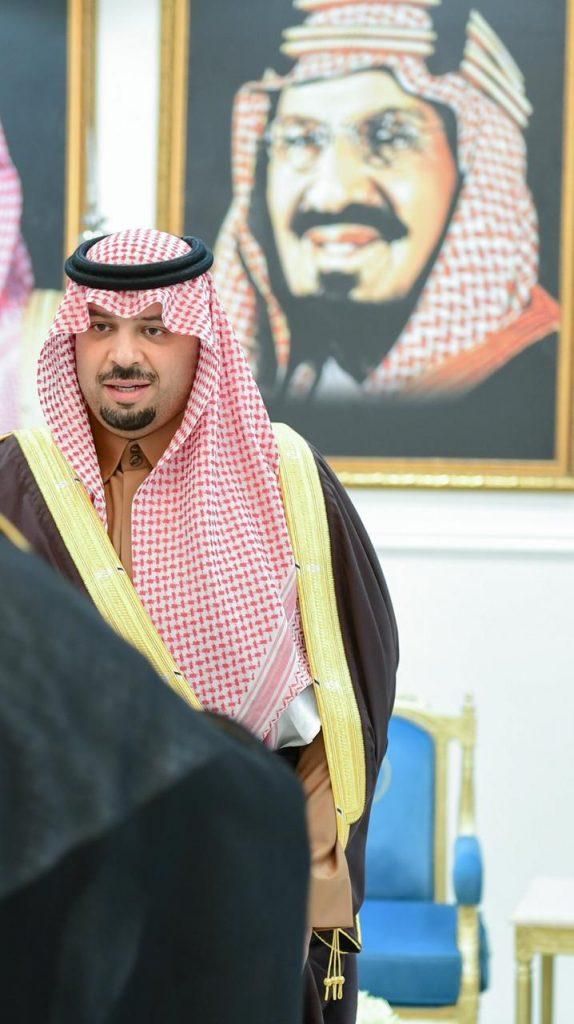 أمير منطقة الحدود الشمالية يستقبل المواطنين في جلسته المسائية صحيفة المناطق السعوديةصحيفة المناطق السعودية