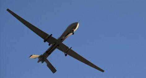 طهران تعلن إسقاط طائرة مسيّرة «أجنبية»