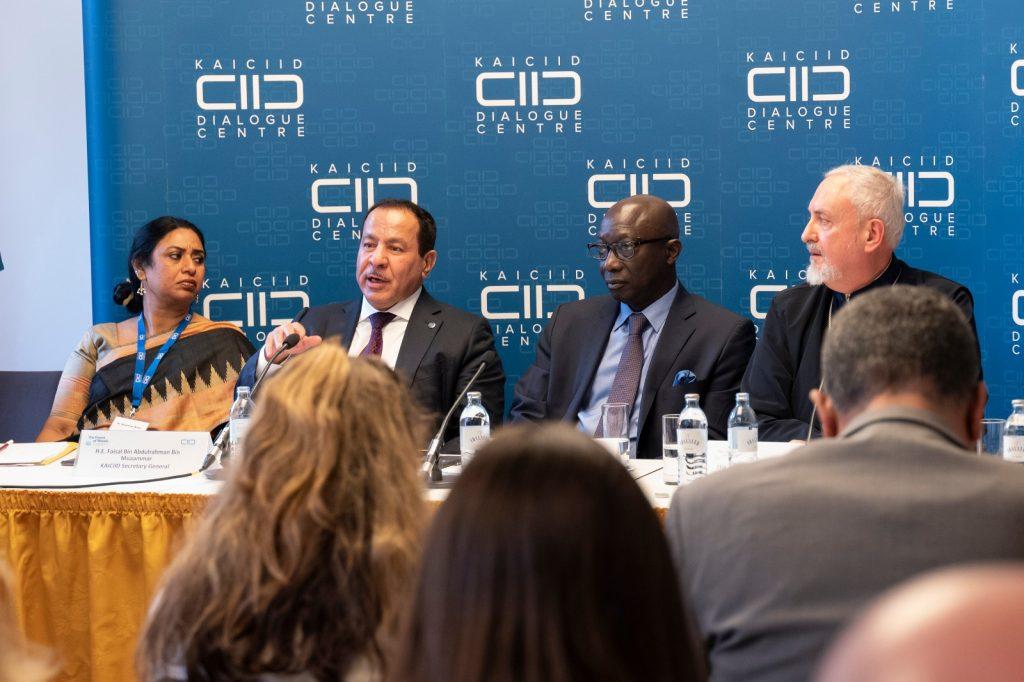 مركز الحوار العالمي يخصص ضمن شراكاته الدوليه 1.5 مليون يورو لمبادرات مواجهة خطاب الكراهية عام 2020