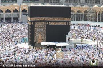 إمام وخطيب المسجد الحرام : الواجب علينا كمسلمين أن نتلمس أسباب ظاهرة الطلاق ونجد طرق علاجها