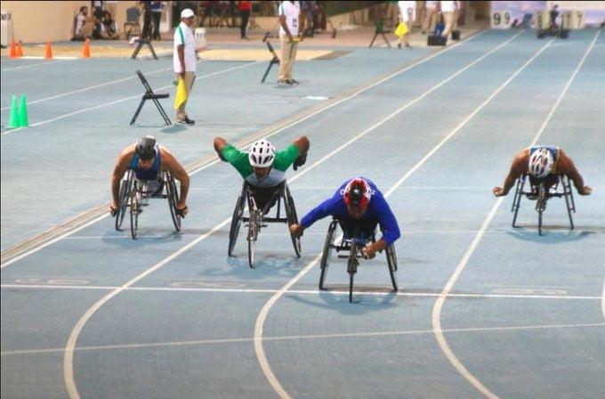 الجنيدل والقرشي والنخلي يتأهلون إلى نهائي العالم لألعاب القوى لذوي الإعاقة