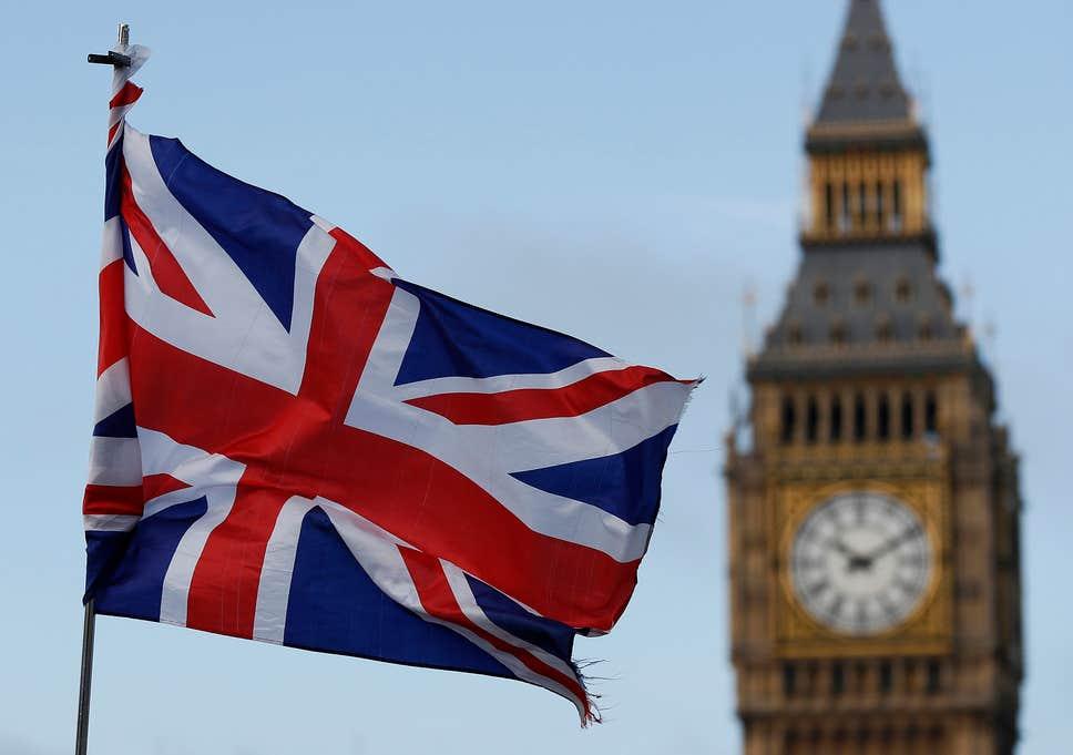 بريطانيا تعرب عن قلقها من التجربة الصاروخية لكوريا الشمالية