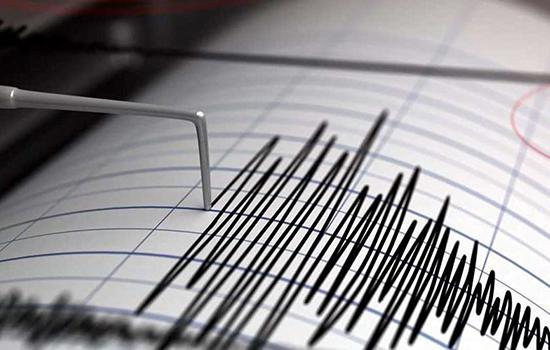 زلزال بقوة 4.2 درجات على مقياس ريختر يضرب منطقة الساحل التركي