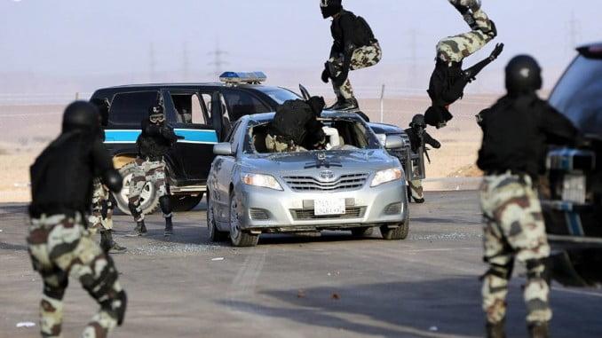 فتح باب القبول بقوات الطوارئ الخاصة على رتبة جندي صحيفة المناطق السعوديةصحيفة المناطق السعودية