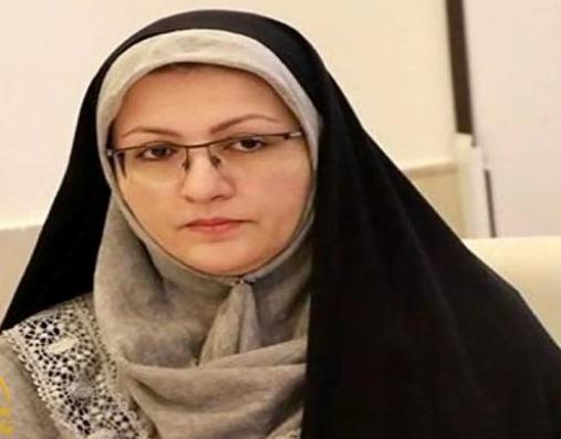 اعترافات صادمة لمسؤولة إيرانية بتسببها في قتل المتظاهرين !