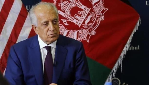 المبعوث الأميركي يتوجه لأفغانستان لاستئناف محادثات سلام