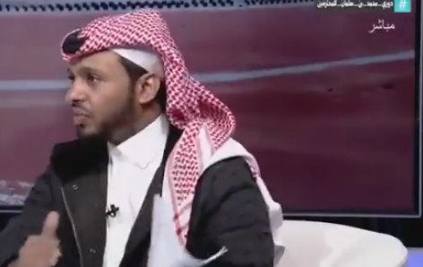 بالفيديو…المريسل: أنا لي دور كبير في فوز نادي الهلال على الترجي!