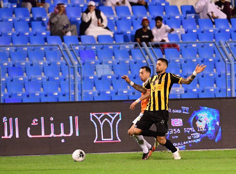 الاتحاد والهلال إلى دور الـ16 لكأس خادم الحرمين الشريفين لكرة القدم