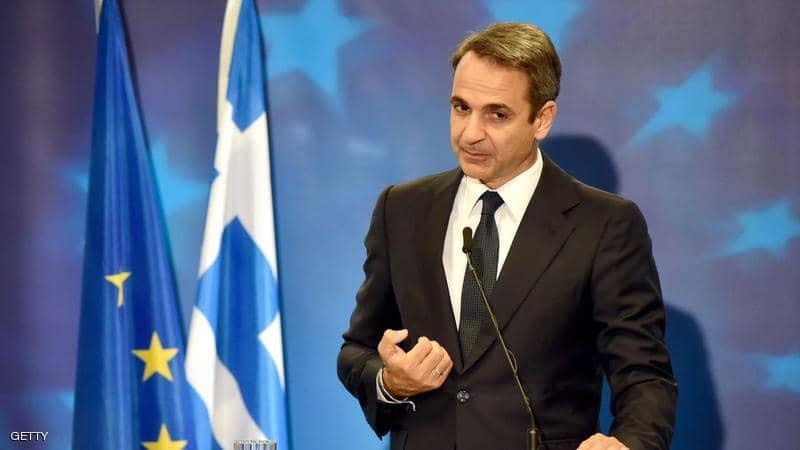 """اليونان تستنجد بـ""""الناتو"""" ردا على اتفاق أنقرة وطرابلس"""