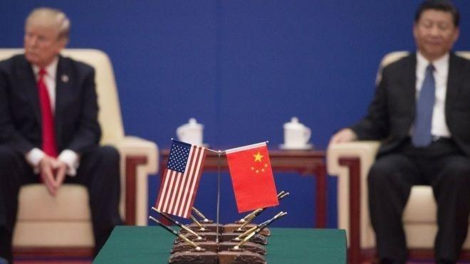الشركات الصغيرة هي الأكثر تضررا من الحرب التجارية الأمريكية الصينية