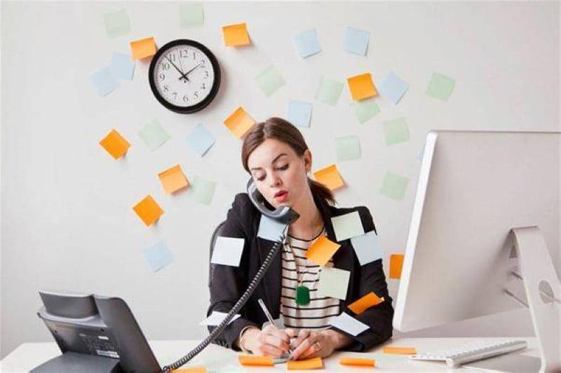 دراسة: المرأة العاملة أقل عرضة للاكتئاب