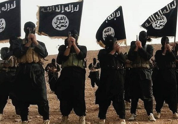 تفكيك خلية إرهابية موالية لتنظيم داعش الإرهابي شمال المغرب