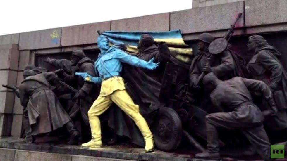روسيا و10 دول تدين تزوير نتائج الحرب العالمية الثانية