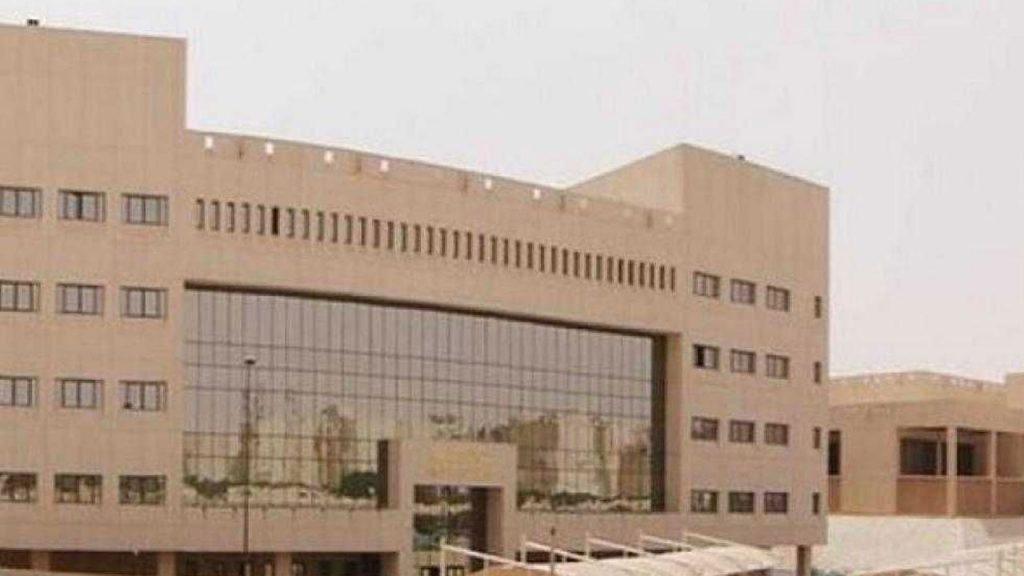 وظائف صحية وإدارية في المستشفى الجامعي بالسيح