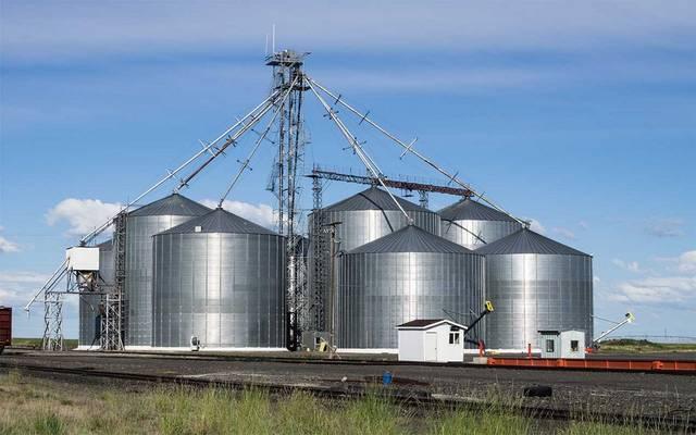 2.58 مليون طن الطاقة التخزينية لصوامع مؤسسة الحبوب السعودية