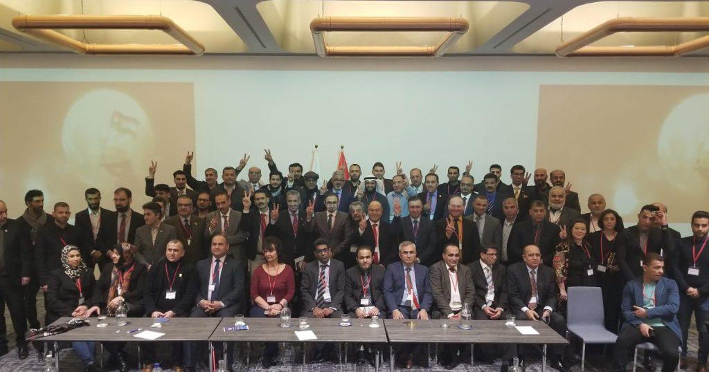إقرار 20 إبريل يوماً عالمياً للتضامن مع الأحوازيين العرب