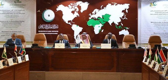 """بدء أعمال الاجتماع الاستثنائي الأول للمجلس التنفيذي لاتحاد """"يونا"""" في جدة"""