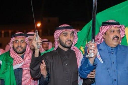 """أمير حائل يرعى حفل انطلاق """"موسم حائل"""".. واستعدادات لاستقبال محبي الصحراء والتاريخ"""