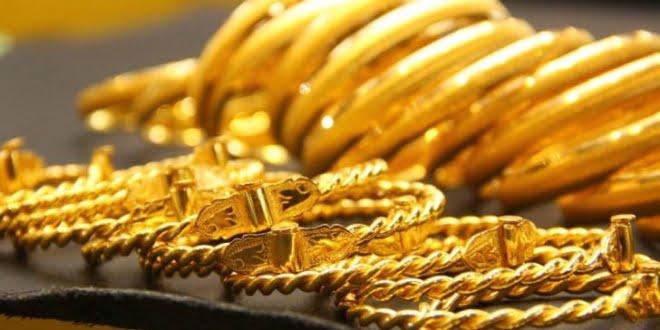 انخفاض أسعار الذهب بالمملكة اليوم الخميس
