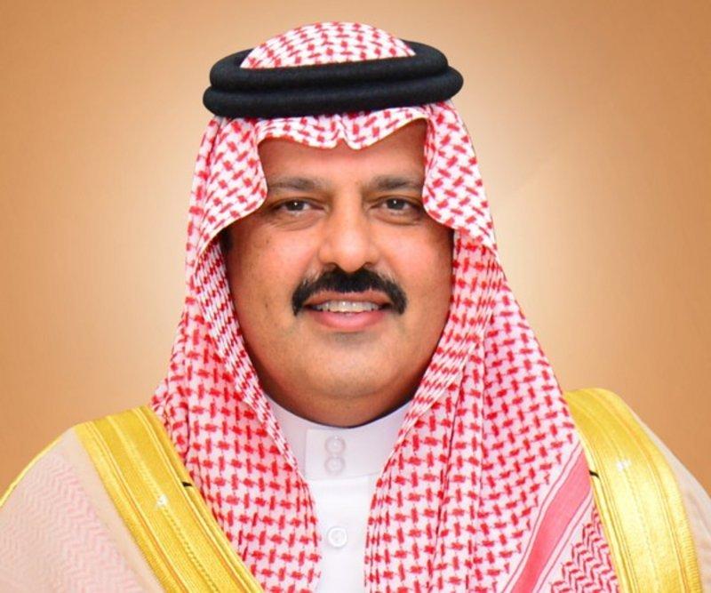 أمير حائل يرفع التهنئة للقيادة بمناسبة حلول شهر رمضان المبارك