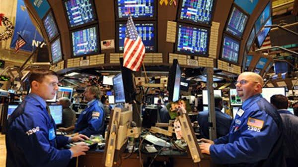 سوق الأسهم الأمريكية يغلق على ارتفاع