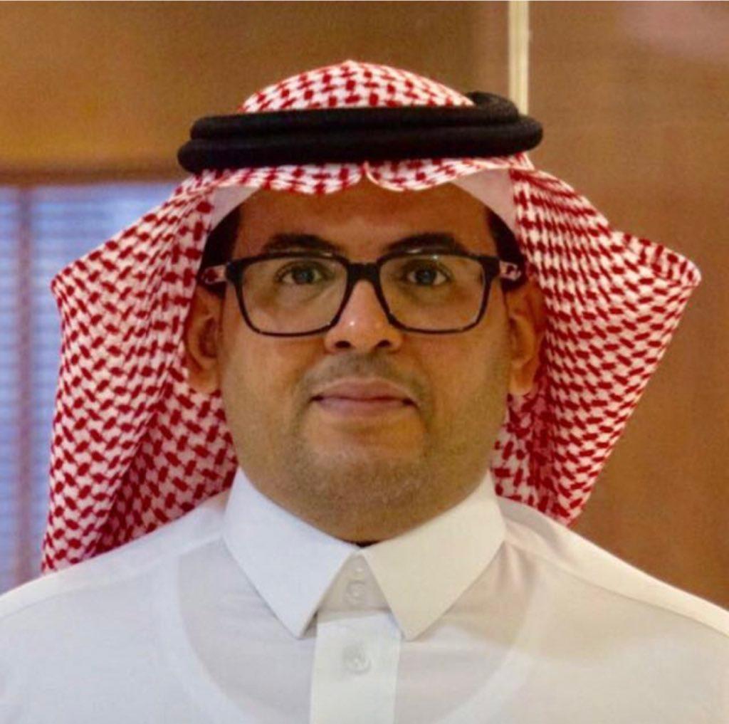 تكليف الدكتور خالد الشاطري مشرفاً عاماً على الشؤون الفنية والخدمات بجامعة حفرالباطن