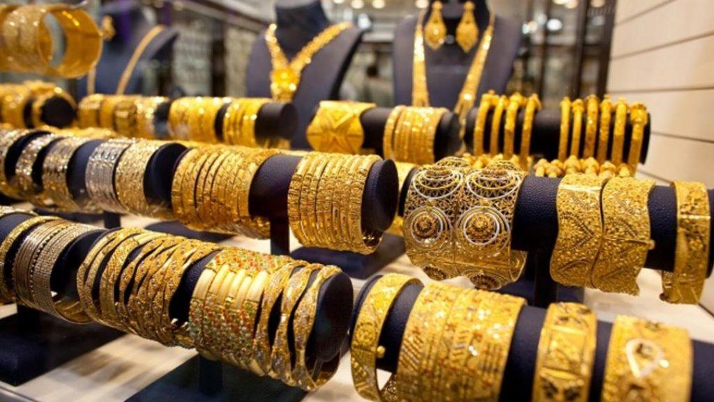 الذهب يتجه صوب أسوأ أسبوع في 15 شهرا