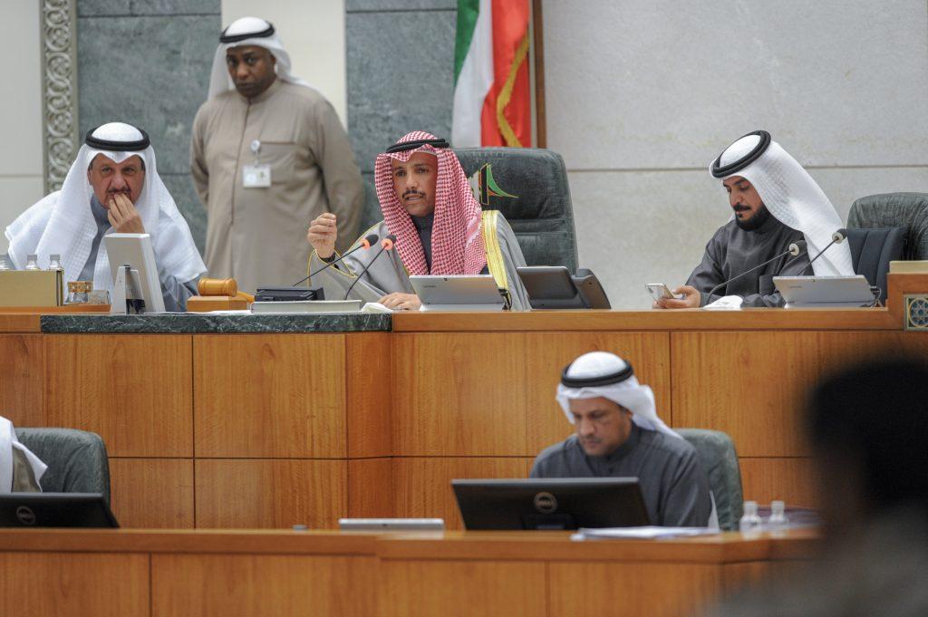 مجلس الأمة الكويتي يوافق على مناقشة اتفاقية المنطقة المقسومة مع المملكة في جلسة الغد