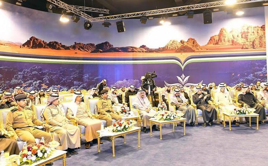 أمين تبوك يدشّن ورشة عمل كود البناء السعودي بالمنطقة