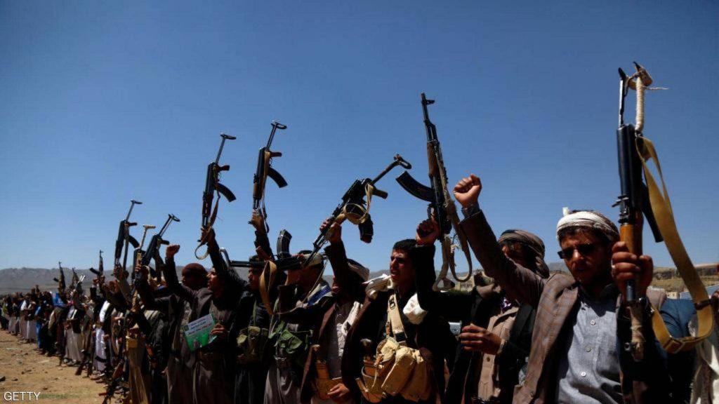 مصرع وجرح العشرات من الحوثيين شمالي اليمن
