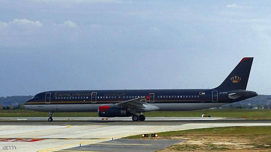 الأردن يرسل طائرة لإجلاء مواطنيه من مركز كورونا بالصين