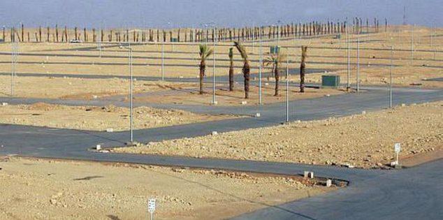 بيع 26 % من مساحات «الأراضي البيضاء» بعد فرض الرسوم .. تعادل 108 ملايين متر مربع