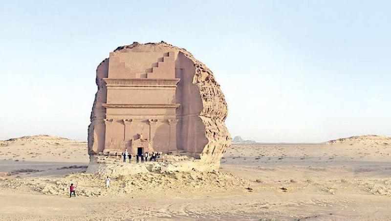 العلا.. عروس الجبال عاصمة التاريخ والآثار
