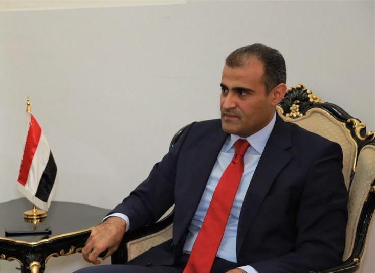 """الحكومة اليمنية تحمل المجلس الانتقالي تبعات رفضهم تنفيذ مقتضيات """"اتفاق الرياض"""""""