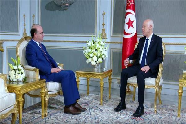 الرئيس التونسي يكلف إلياس الفخفاخ بتشكيل الحكومة المقبلة
