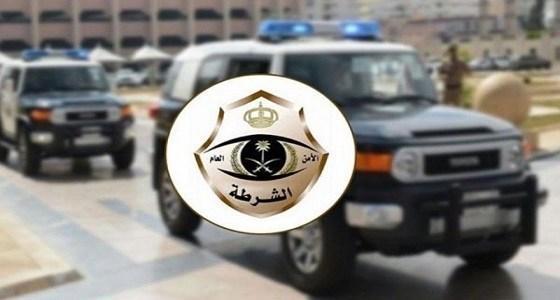 اشتبه فيه رجال الأمن..ضبط مُقيم صدر بحقه قرار منع سفر