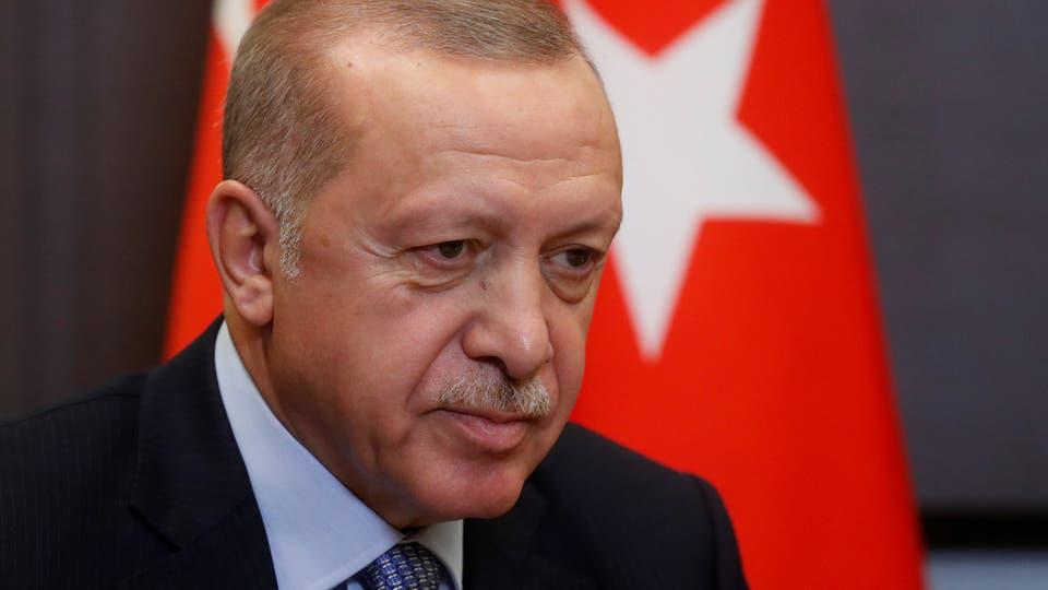 شاهد.. أردوغان يعترف بالقدس عاصمة لإسرائيل عام 2005