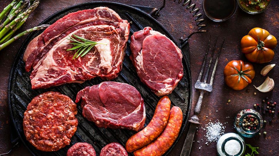 خلاف بين جامعتين عريقتين.. والسبب دراسة عن اللحوم