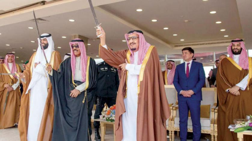 الملك سلمان يرعى اليوم ختام مهرجان الملك عبد العزيز للإبل