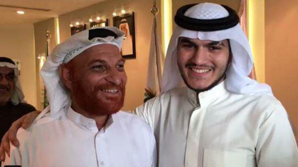 موسى الخنيزي: لم أشترط التنازل عن المتهمة للعودة إلى أهلي