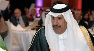 حمد بن جاسم يتساءل بزعمه عن عدم وجود تكتيك عربي مدروس لمواجهة أمريكا وإسرائيل