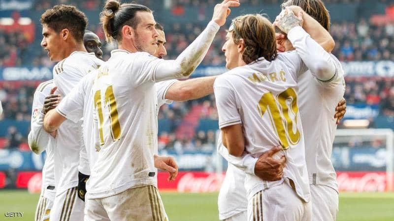 بالأرقام.. ريال مدريد أكثر المنفقين في 2019