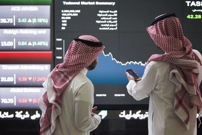 6 صفقات خاصة في سوق الأسهم السعودية بقيمة 7.8 مليون ريال