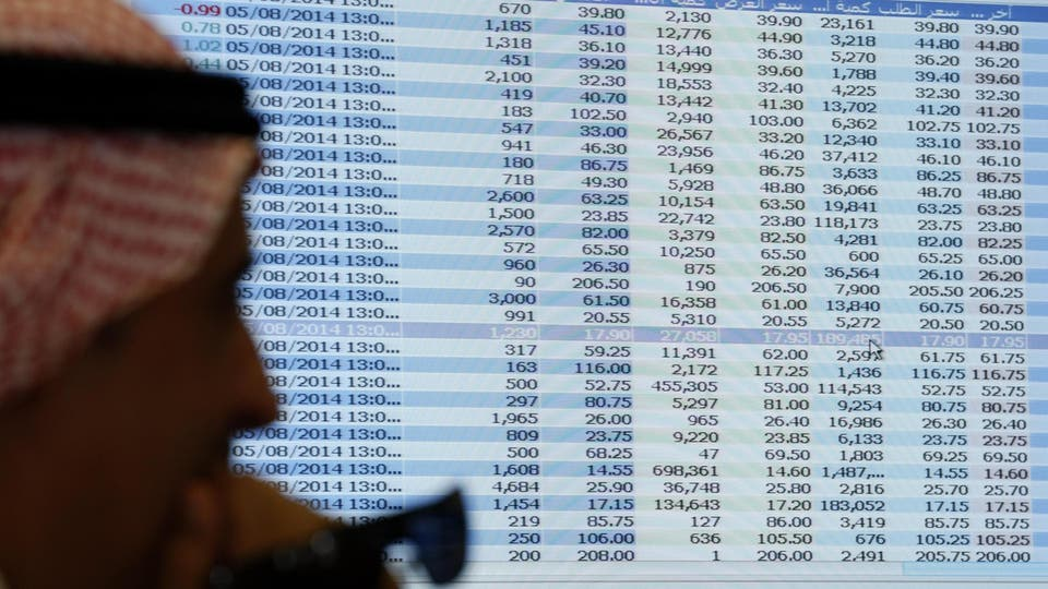 46.65 مليار ريال تداولات السعوديين في الأسواق الأمريكية والأوروبية