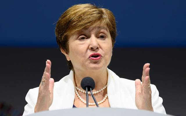 صندوق النقد يرفض إعفاء الأرجنتين من سداد بعض ديونها
