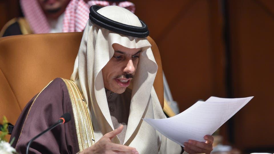 وزير الخارجية: يجب مواصلة الضغط على إيران لوقف تدخلاتها بالمنطقة