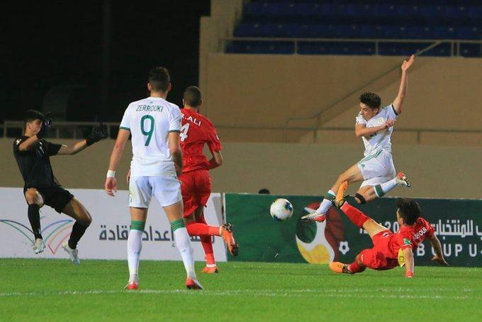 كأس العرب للشباب: السنغال تكسب السودان.. وليبيا تتصدر بالفوز على الإمارات