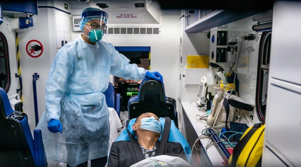 منظمة الصحة العالمية : خطر فيروس كورونا على العالم ينتقل من مرتفع إلى مرتفع جدا